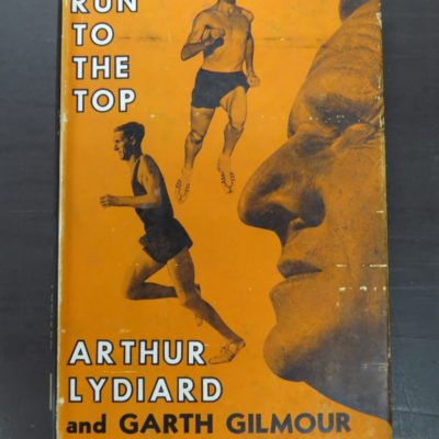 Lydiard, Run to the Top, photo 1