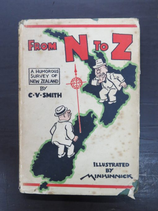 Smith, N to Z, photo 1