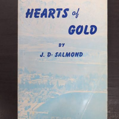 Salmond, Hearts of Gold, photo 1