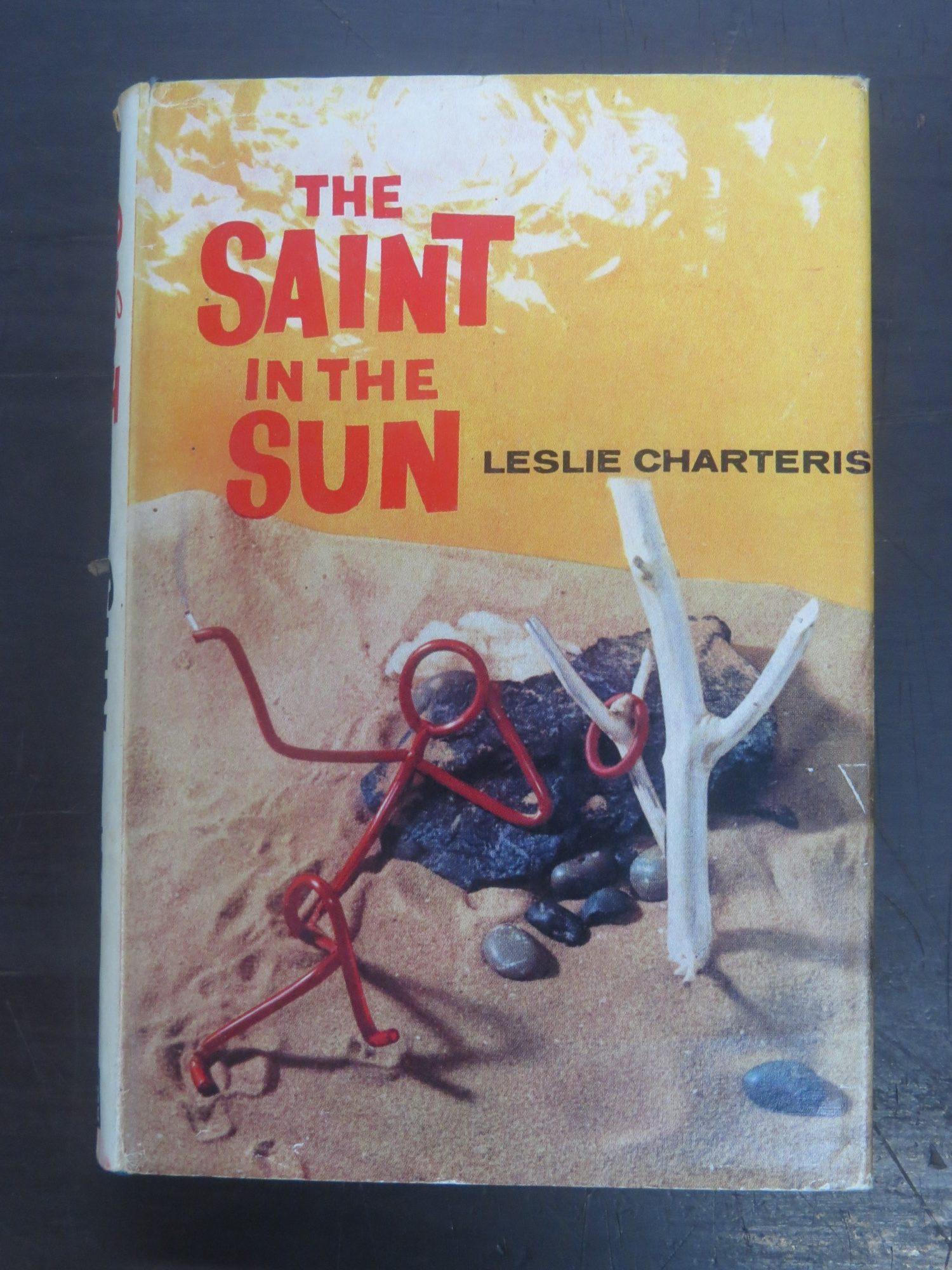 The Saint in the Sun