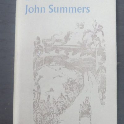 John Sunmmers, Earthenware, Pieces Print, The Nag's Head Press, Christchurch, New Zealand Literature, Dead Souls Bookshop, Dunedin Book Shop
