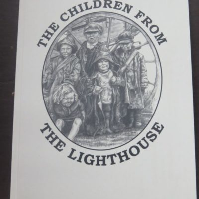 Mabel Pollock, The Children From The Lighthouse, Pollock Books, Devonport, Auckland, New Zealand Non-Fiction, Dead Souls Bookshop, Dunedin Book Shop