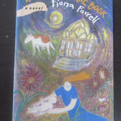 Fiona Farrell, The Skinny Louie Book, Penguin, New Zealand Literature, Dead Souls Bookshop, Dunedin Book Shop