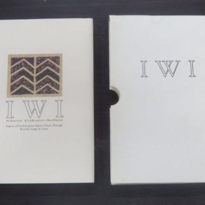 reprint (1995), Maori, New Zealand Non-Fiction, Dead Souls Bookshop, Dunedin Book Shop